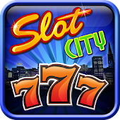 Slot City - Free Casino Slots
