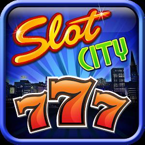 Slot City - Free Casino Slots