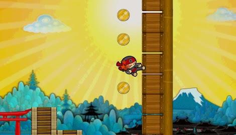 Chop Chop Ninja Screenshot 14