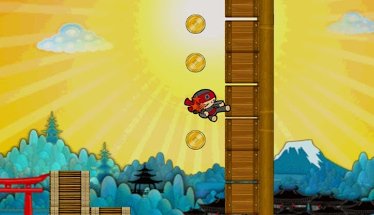 Chop Chop Ninja Screenshot 14