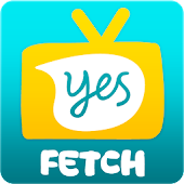 Optus TV with Fetch