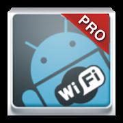 Portable Wi-Fi Hotspot Pro 1.0 Icon