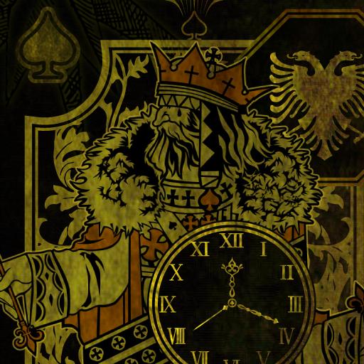 KING ライブ壁紙 工具 App LOGO-硬是要APP