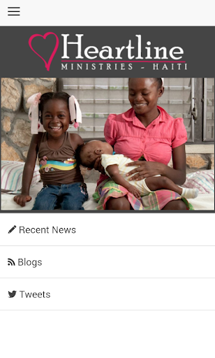 Heartline Ministries - Haiti