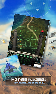 Sky Gamblers: Air Supremacy - screenshot thumbnail