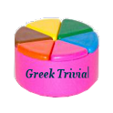 Greek Trivia Quiz 2012 logo