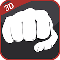 Learn to Fight - Self Defense icon