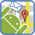 Imhere!_MapMail_FREE icon