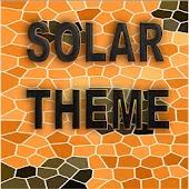 SOLAR CM 10 & AOKP THEME
