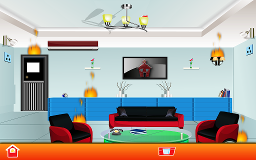 Escape From House on Fire 3.0.0 screenshots 6