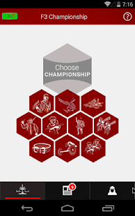 HHC - F3 Championships screenshot