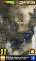 Screenshot of Kamikaze Attack 3D!