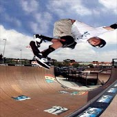 Tony Hawk Live Wallpaper