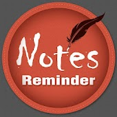 Notes With Reminder
