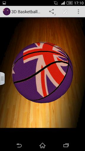 3D Basketball Australia