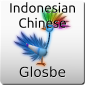 Indonesian-Chinese Dictionary