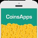 CoinsApps icon