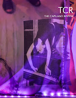 The Capilano Review - Front Cover - Winter 2015