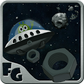 Aliens Fire - Galactic Wars