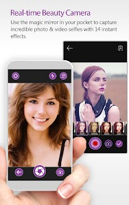 YouCam Perfect - Selfie Cam v4.3.1