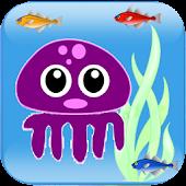 Flappy Octopus