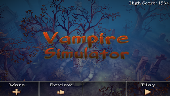 Vampire Simulator – Apps on Google Play