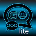 ICS GRADIENT THEME LITE GO SMS icon