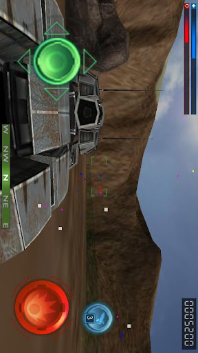 Tank Recon 3D (Lite) 2.15.9 Screenshots 6