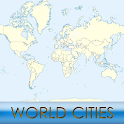 World Cities icon