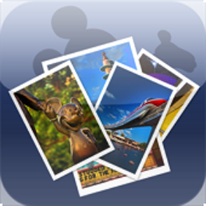 Walt Disney World Wallpapers 個人化 App LOGO-APP試玩