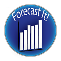 Forecast It Lite for Budgets icon