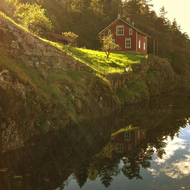 Norway by Stephen Ninaber - Instagram & Mobile iPhone