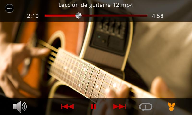 KENWOOD Music Control - screenshot
