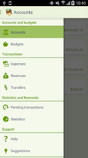My Money - screenshot thumbnail