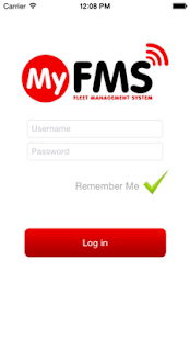 MyFMS- screenshot thumbnail
