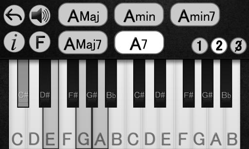 玩教育App|學習鋼琴和弦免費|APP試玩