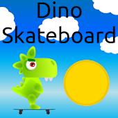 Dino Skateboard