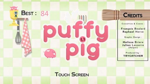 Puffy Pig