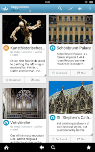 Vienna Travel Guide – Miniaturansicht des Screenshots