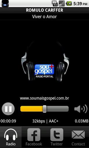 Sou Mais Gospel Rádio Portal