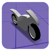 Stunt Bike: Driving Sim