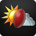 Footy Weather logo