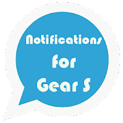 Notifications for Gear S 123 & SPORT