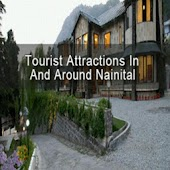 Tourist Attractions Nainital