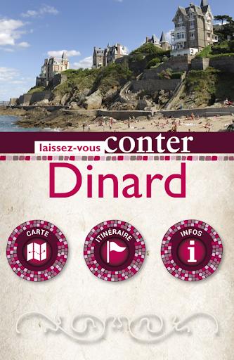 Laissez-vous conter Dinard