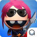 Rocker: DressUp Game for Kids icon