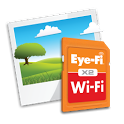 Eye-Fi (Legacy X2 only) icon