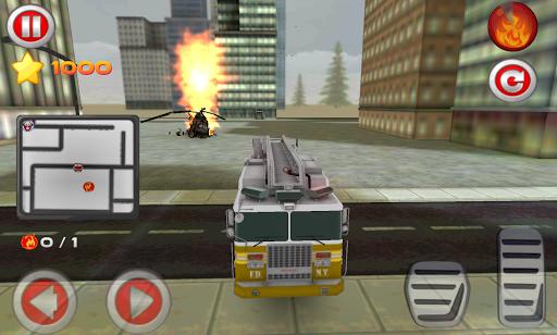 Firefighter Simulator for PC