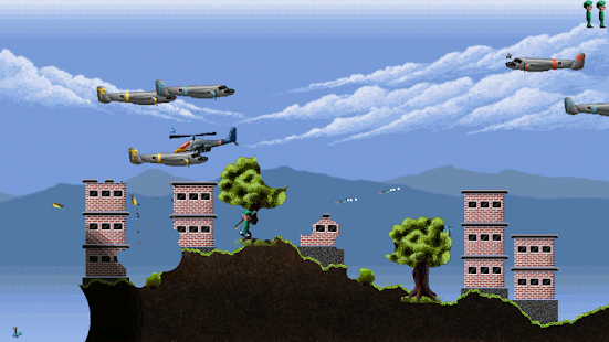 Air Attack- screenshot thumbnail