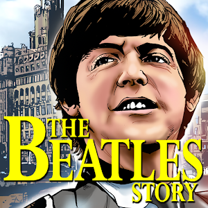 The Beatles Story 1.1 Icon